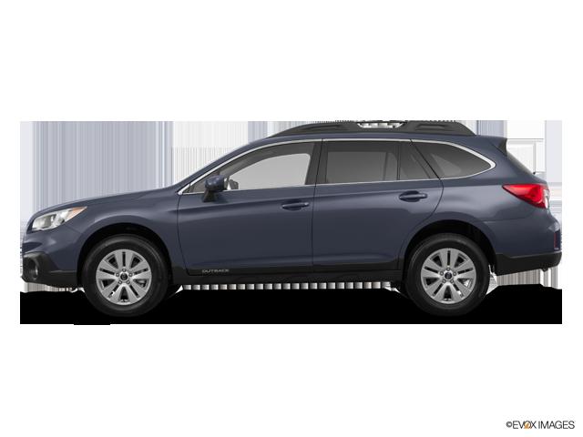 Used 2017 Subaru Outback in Medford, OR