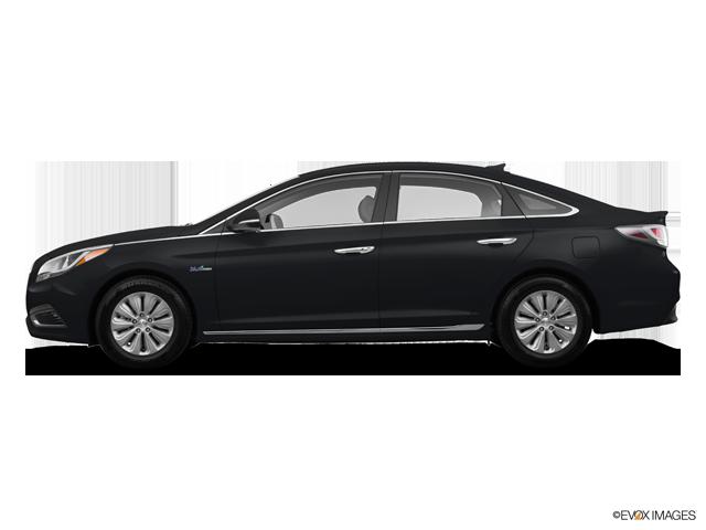 2017 Hyundai Sonata Hybrid SE 2.0L