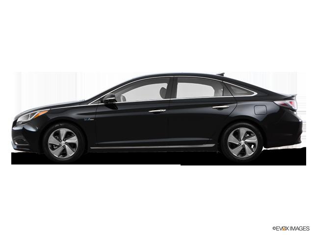Used 2017 Hyundai Sonata Hybrid in Birmingham, AL