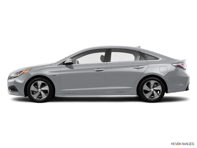 2017 Hyundai Sonata Hybrid Limited ULTIMATE PACKAGE