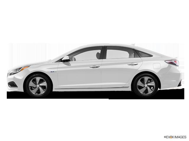 2017 Hyundai Sonata Hybrid Limited w/ Ultimate Pkg