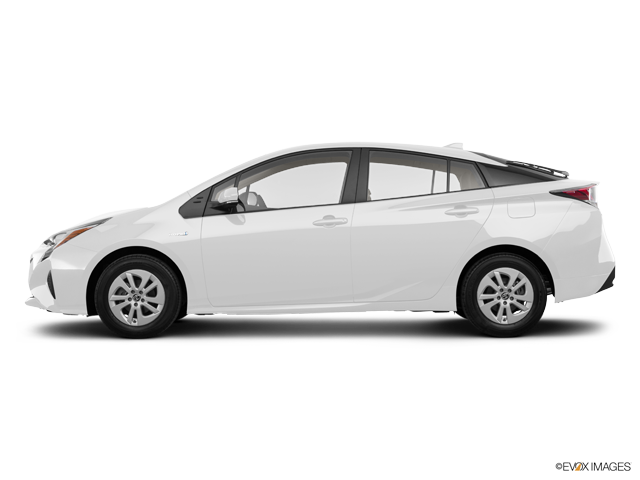 Used 2017 Toyota Prius in Lemon Grove, CA
