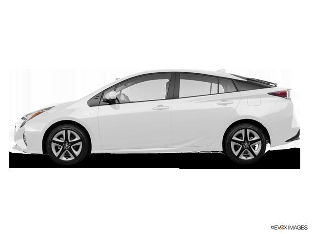 2017 Toyota Prius Four Touring