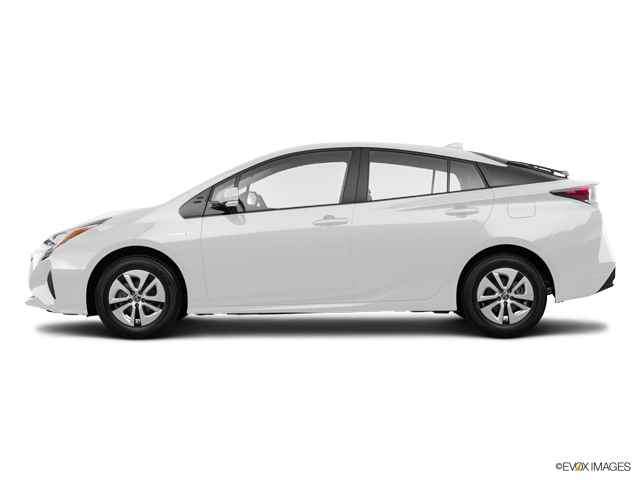 2017 Toyota Prius Three
