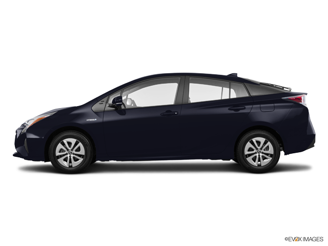 New 2017 Toyota Prius in Simi Valley, CA