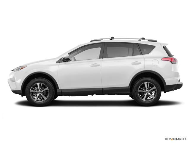 Used 2017 Toyota RAV4 in Manchester, TN