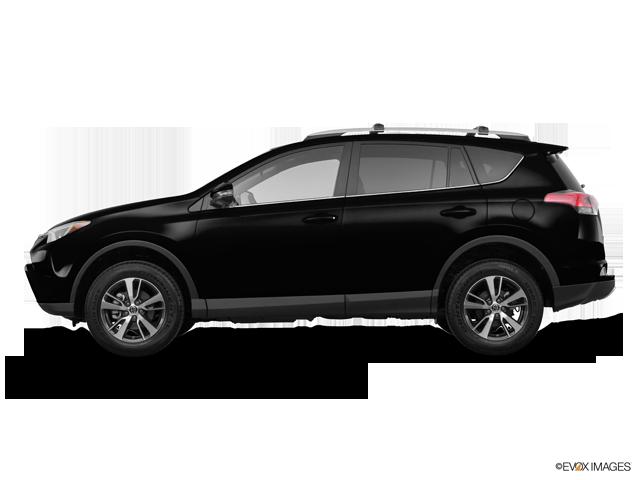 Used 2017 Toyota RAV4 in Metairie, LA