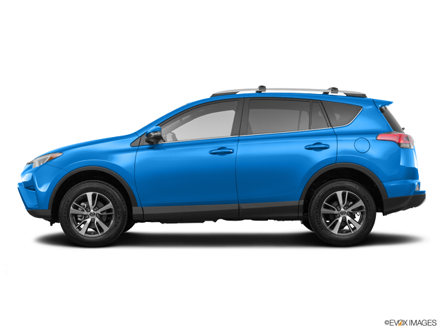 2017 Toyota RAV4 SP