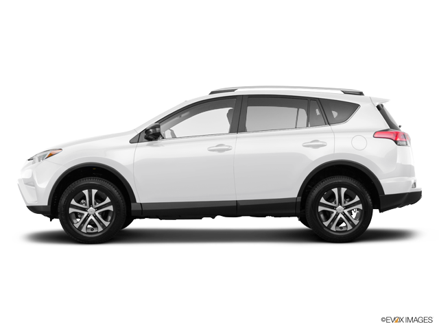 New 2017 Toyota RAV4 in Walnut Creek, CA