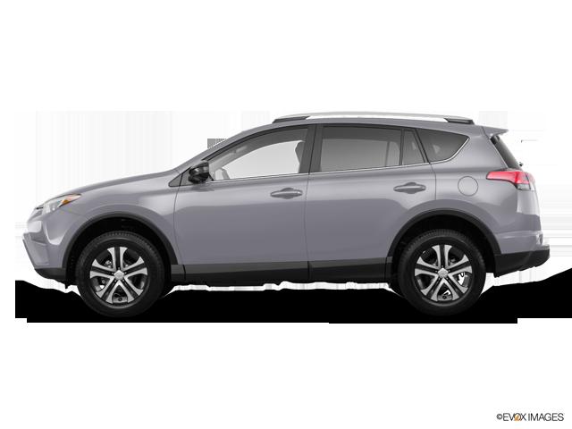 Used 2017 Toyota RAV4 in Brooklyn, NY
