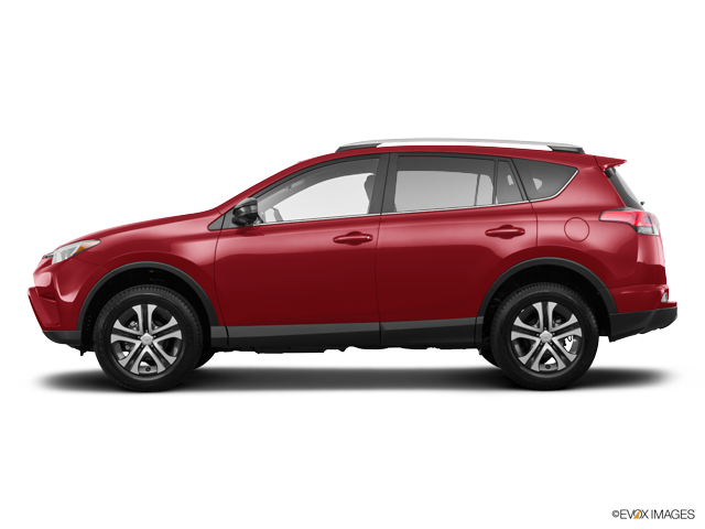 Used 2017 Toyota RAV4 in Alamogordo, NM