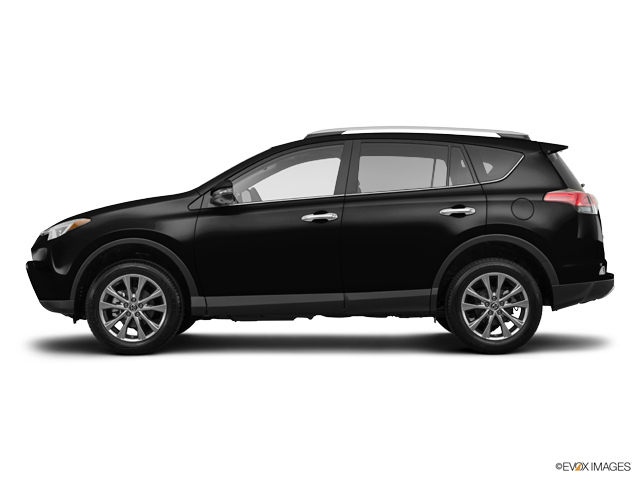 Used 2017 Toyota RAV4 Hybrid in Middletown, CT