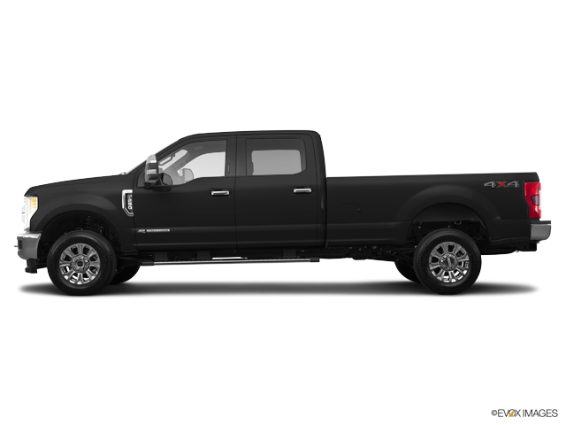 Used 2017 Ford Super Duty F-250 SRW in Muskogee, OK