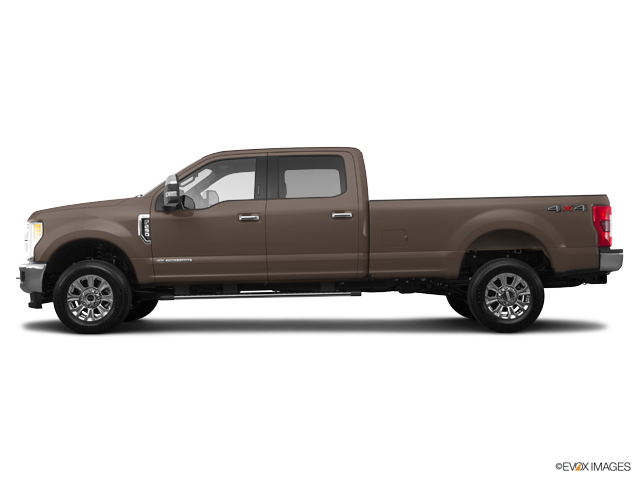 New 2017 Ford Super Duty F-250 SRW in Lake City , FL