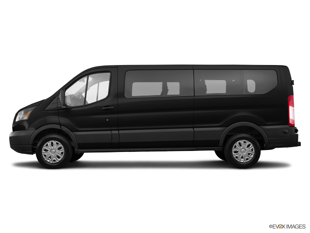 Used 2017 Ford Transit Wagon in Hemet, CA