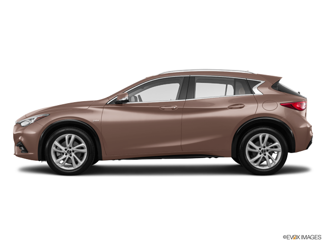 2017 INFINITI QX30 Premium