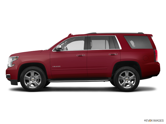 Used 2017 Chevrolet Tahoe in Arcadia, FL