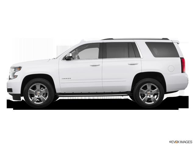 New 2017 Chevrolet Tahoe in Tulsa, OK