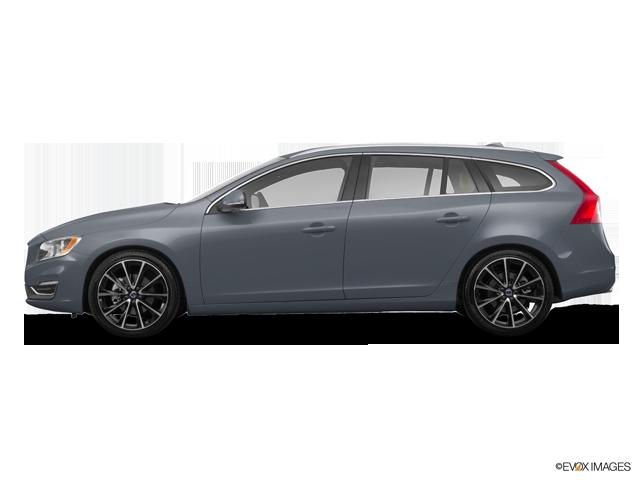 Used 2017 Volvo V60 in Jackson, MS