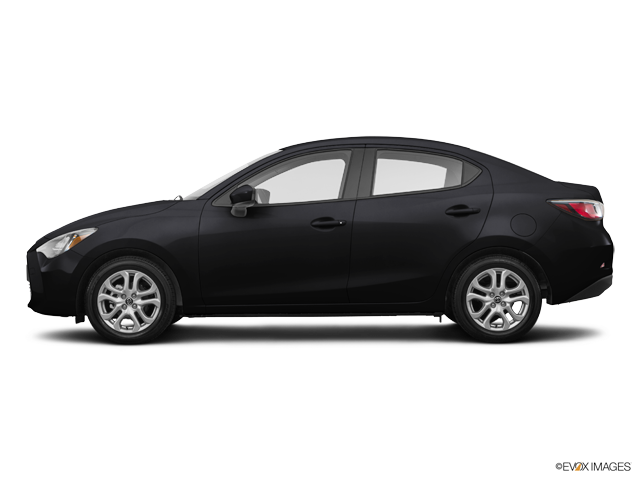 2017 Toyota Yaris iA 4DR SDN AT
