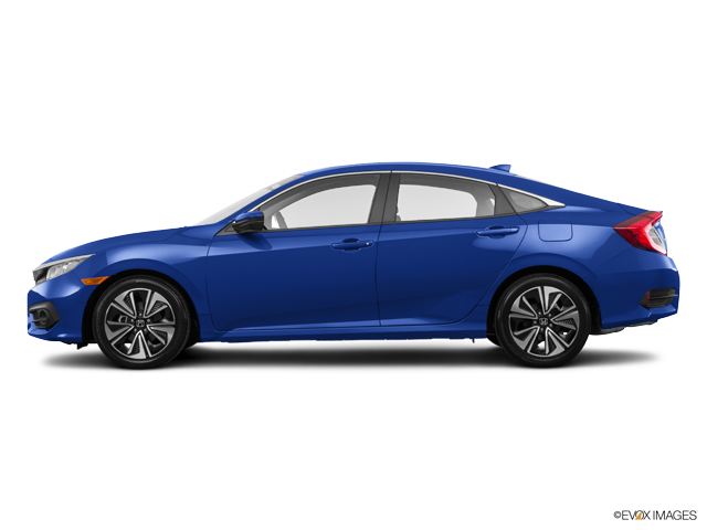 New 2017 Honda Civic Sedan in Colorado Springs, CO