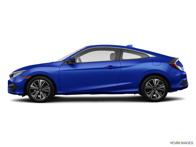 2017 Honda Civic Coupe EX