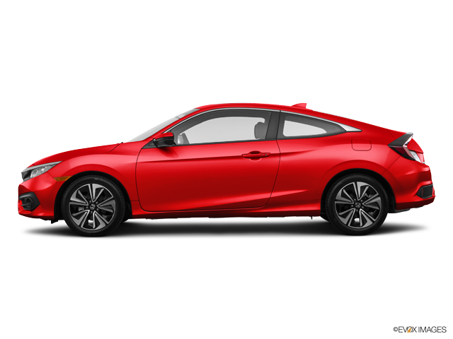 New 2017 Honda Civic Coupe in Yuma, AZ