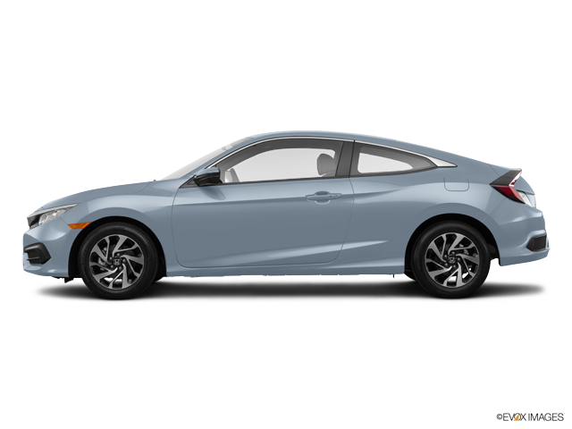 New 2017 Honda Civic Coupe in Santa Rosa, CA