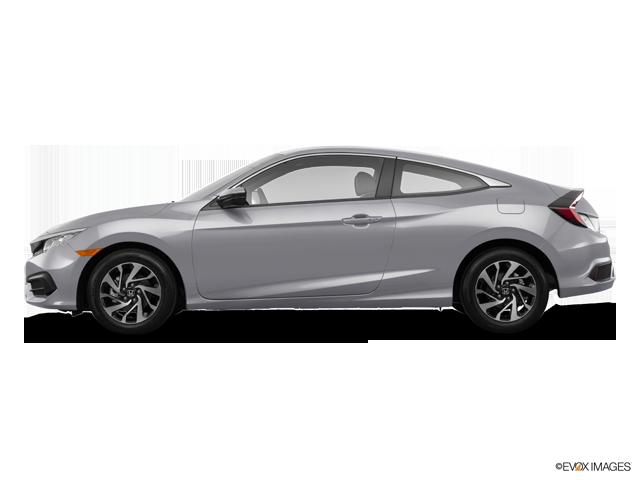 Used 2017 Honda Civic Coupe in Bronx, NY