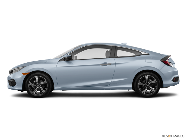 New 2017 Honda Civic Coupe in New Rochelle, NY