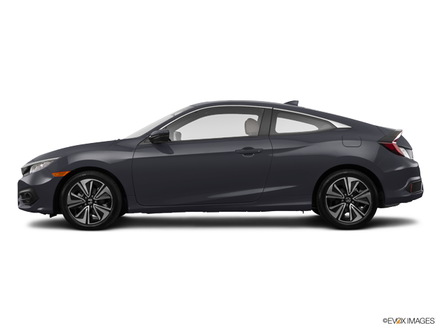 2017 Honda Civic Coupe EX-L