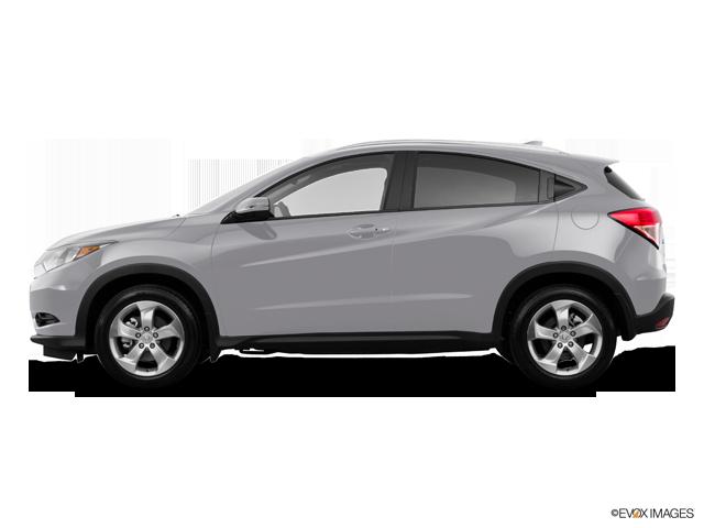 New 2017 Honda HR-V in North Charleston, SC