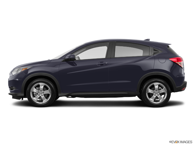 New 2017 Honda HR-V in Ocala, FL
