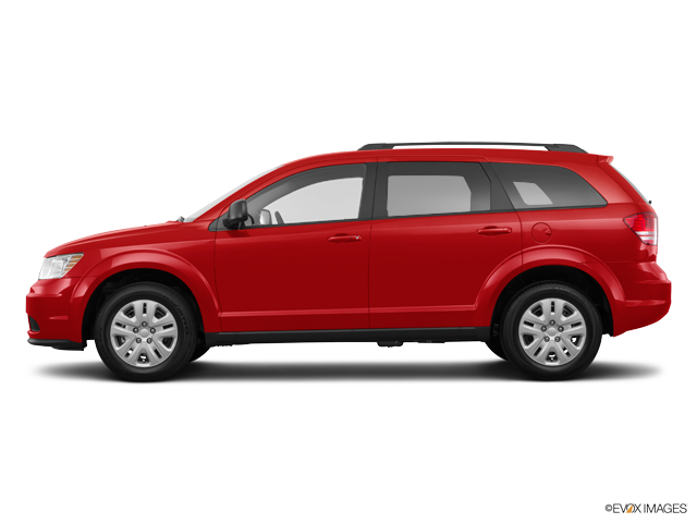 Used 2017 Dodge Journey in Natchez, MS