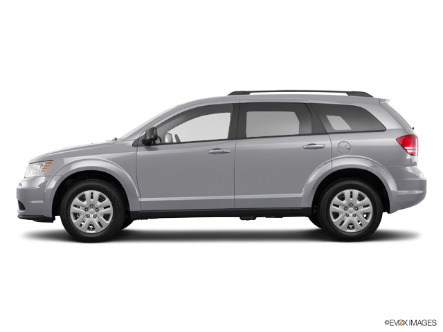 Used 2017 Dodge Journey in Jacksonville, NC