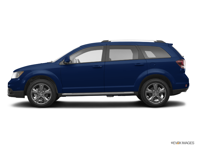 New 2017 Dodge Journey in Honolulu, Pearl City, Waipahu, HI