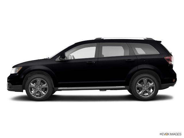 2017 Dodge Journey Crossroad-AWD