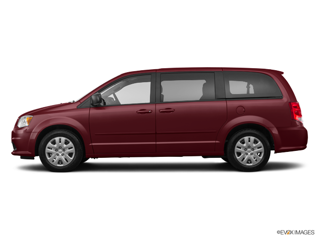 New 2017 Dodge Grand Caravan in Orlando, FL