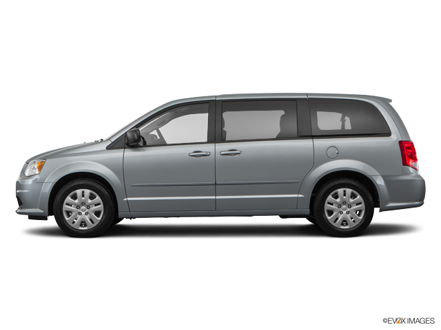 New 2017 Dodge Grand Caravan in Orlando, FL