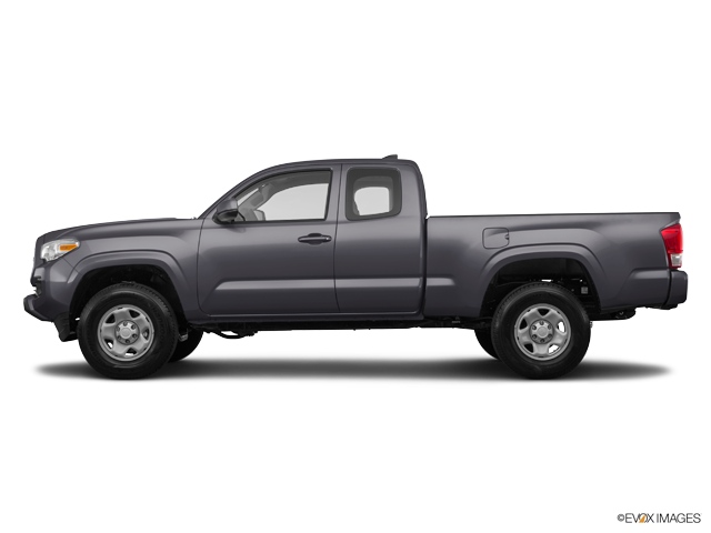 2017 Toyota Tacoma SR Access Cab 6 Bed I4 4x2 AT