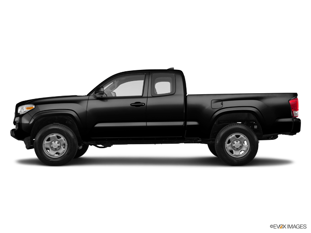 New 2017 Toyota Tacoma in Dyersburg, TN