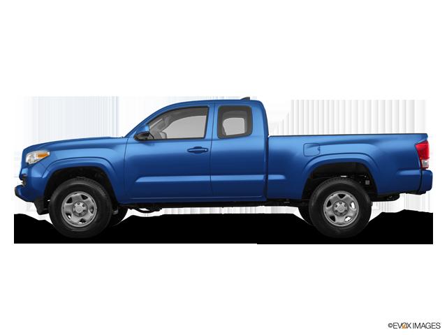 New 2017 Toyota Tacoma in Hempstead, NY