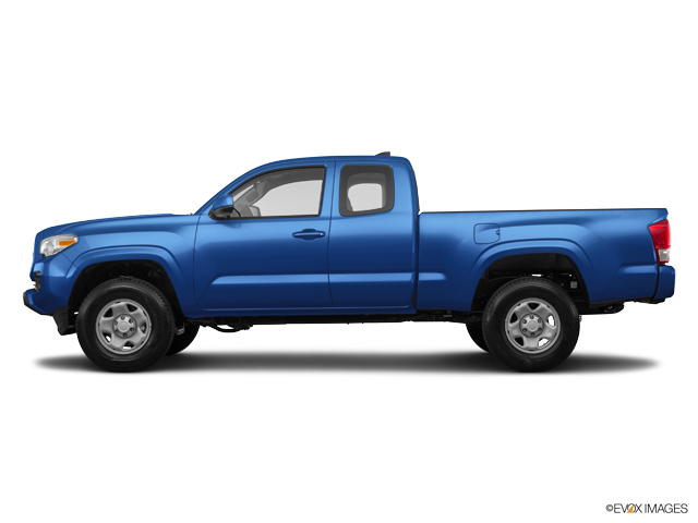 New 2017 Toyota Tacoma in Nicholasville, KY