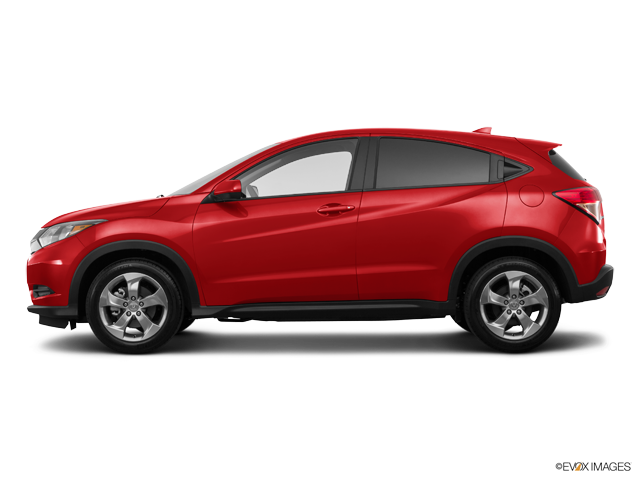 Used 2017 Honda HR-V in Daphne, AL