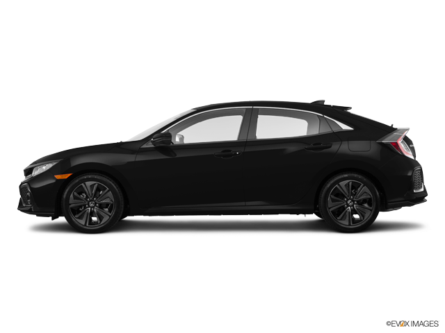 New 2017 Honda Civic Hatchback in New Rochelle, NY