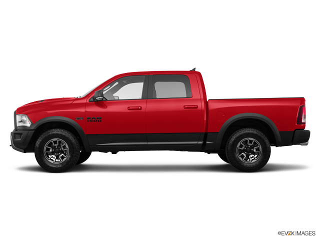 Used 2017 RAM 1500 in , WI