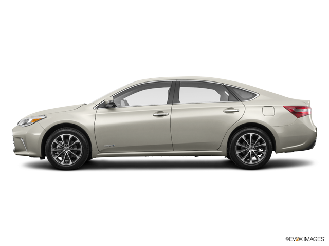 2017 Toyota Avalon Hybrid  XLE Premium