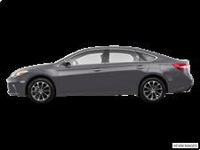 2017 Toyota Avalon XLE Premium