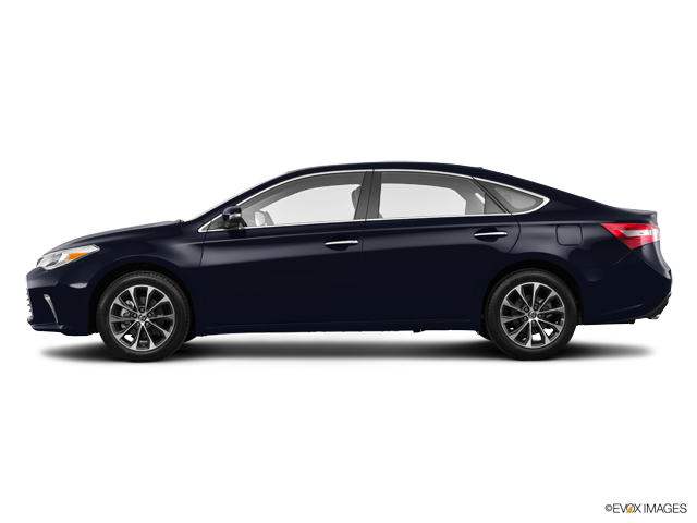 2017 Toyota Avalon XLE Plus