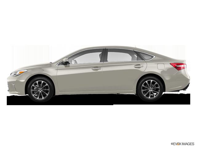 2017 Toyota Avalon XLS